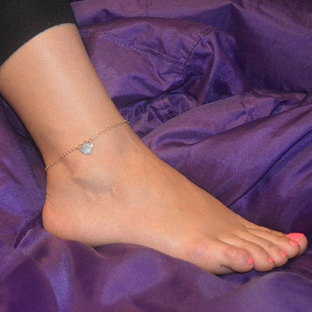 image toe photo worn alamy by stock ring india photos woman and a images female anklet karnataka
